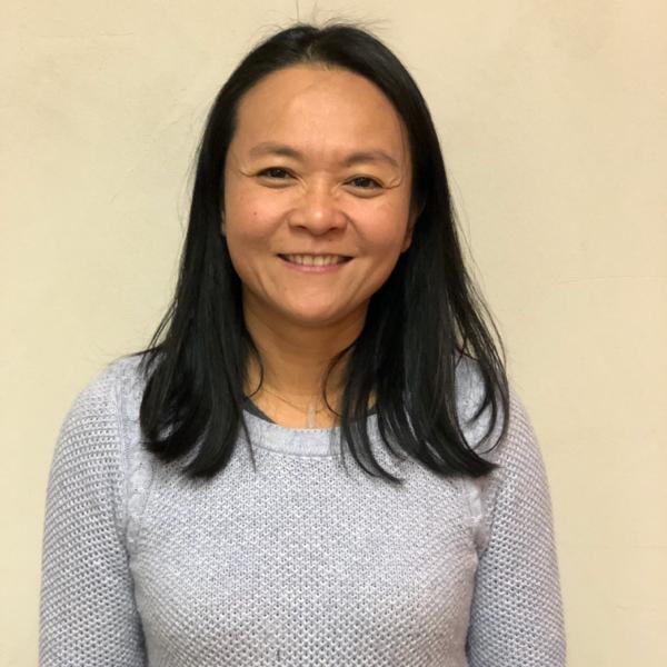 Hsiao-Chun (Sophia) White, MTCM, Lic. Ac., Dipl. O.M.